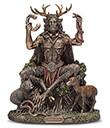 Cernunnos Statue