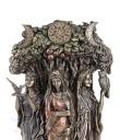 Triple Goddess Statue 2 Gaelsong