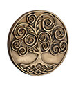 Spiraling Tree of Life