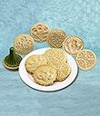 Celtic Cookie Stamp