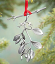 Mistletoe Ornament Lifestyle Gaelsong