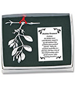 Mistletoe Ornament Wrapped in Box Gaelsong
