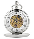 Mechanical Pocket Watch Opened Gaelsong