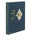Hardcover Slipcased Irish Book of Kells 1 Gaelsong