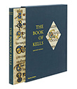 Hardcover Slipcased Irish Book of Kells 2 Gaelsong