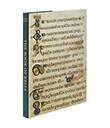 Hardcover Slipcased Irish Book of Kells 3 Gaelsong