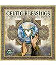 Celtic Blessings 2022 Wall Calendar