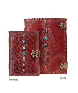 Chakra Journals