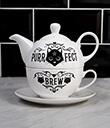 Purr-fect Brew Tea-For-One Set Lifestyle Gaelsong
