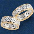 Wedding Rings & Bridal Jewelry
