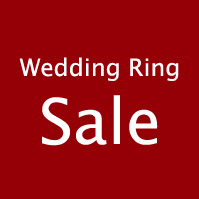 Wedding Ring Sale