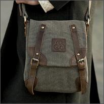 Handbags & Checkbooks