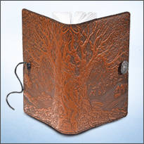 Journals & Leather Accessories