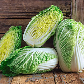 China Star Cabbage