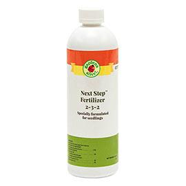 Next Step™ Seed Starter Fertilizer