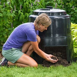 Earth Machine™ Composter
