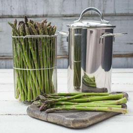 Asparagus Steamer