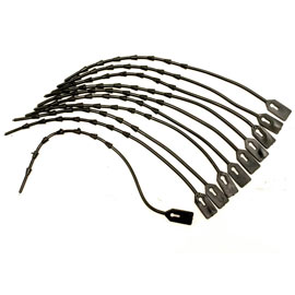 Adjustable Plant Ties 10-pack