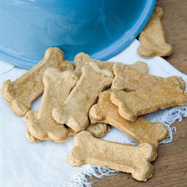 Premium All Natural Dog Treats