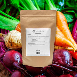 Root Crops Alive!<sup>™</sup> Root Crop Fertilizer