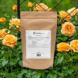 Roses Alive!<sup>™</sup> Rose Fertilizer