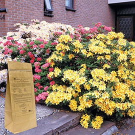 Shrubs Alive!<sup>™</sup> for Acid-Loving Plants