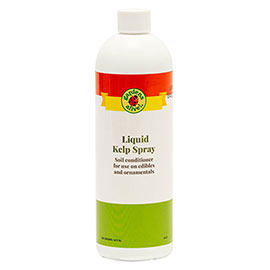 Liquid Kelp Concentrate