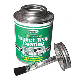 Tangle-Trap® Sticky Bug Trap Coating