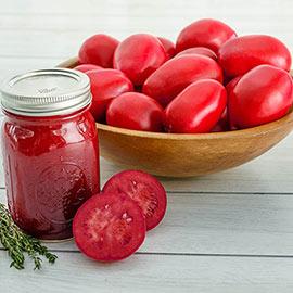 Easy Sauce™ Hybrid Tomato