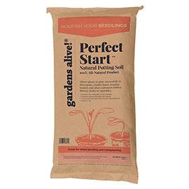 Perfect Start™  Natural Potting Soil