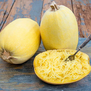 Vegetable Spaghetti Winter Squash