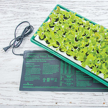 Seedlings Heat Mat Starter
