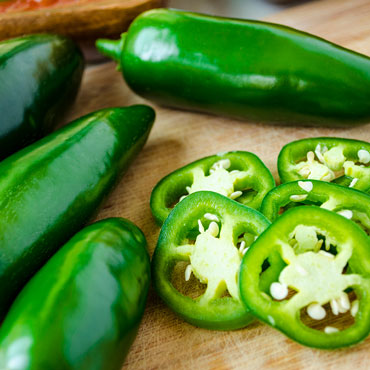 Total Package™ Jalapeno Hot Pepper