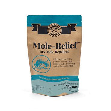 Mole-Relief™ Dry Repellant