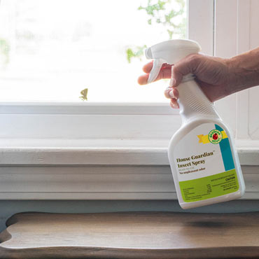 House Guardian™Insect Spray