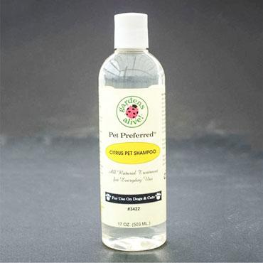 Pet Preferred™ Citrus Pet Shampoo