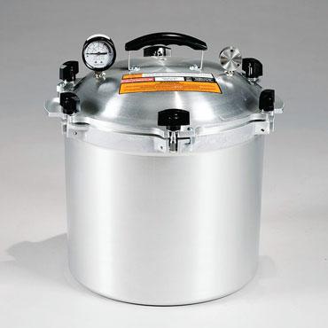 Pressure Cooker/Canner