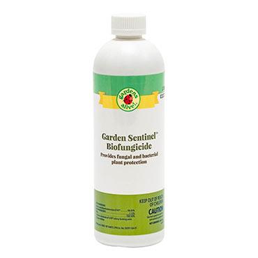 Garden Sentinel™ Biofungicide
