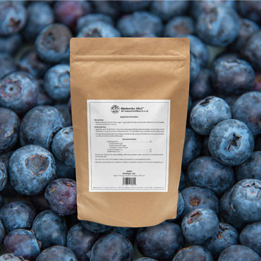 Blueberries Alive!<sup>™</sup> Blueberry Fertilizer