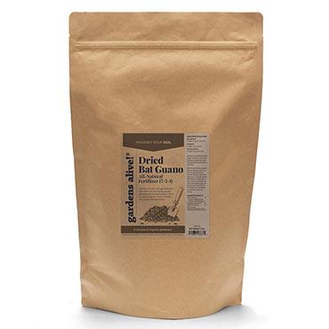Gardens Alive!<sup>®</sup> Dried Bat Guano