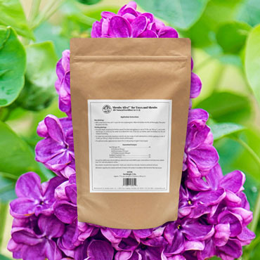 Shrubs Alive!<sup>™</sup> Fertilizer for Trees and Shrubs