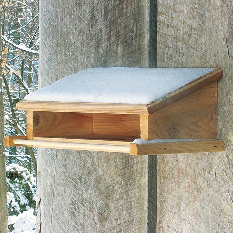 Wayside Shelter