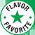 Falvor Favorites