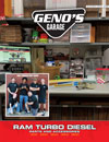 Geno's Garage e-Catalog