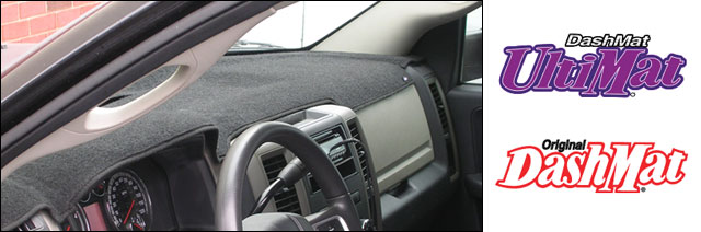 Dodge Ram Dash Covers and Dash Mats