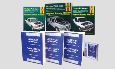 Geno's Garage February Special - Save 10% on Service Manuals