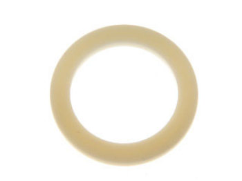GASKET, OIL DRAIN PLUG - 18MM - DORMAN ('01-'21, 6.7L & 5.9L and '89-'93, 5.9L)