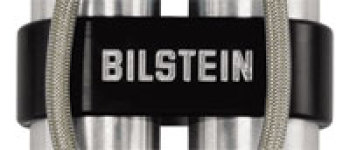 MOUNTING BRACKET - BILSTEIN - 5160 REMOTE RESERVOIR SHOCK