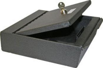 CONSOLE VAULT - KEYED LOCK ('06-'18)