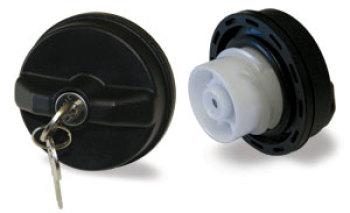 LOCKING FUEL CAP - MOPAR ('00-'12)